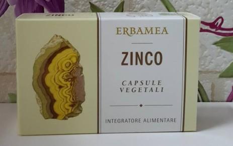 cura zinco per prostata